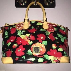 DOONEY & BOURKE Gorgeous Satchel / Handbag